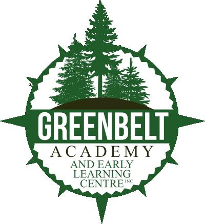 Greenbelt Academy Logo